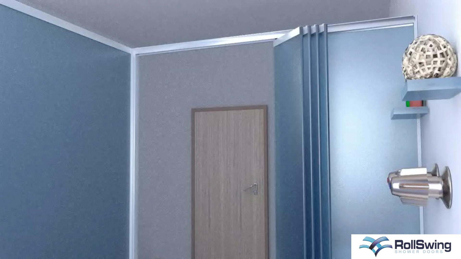 Contemporary Shower Swing Door Elaboration - Bathtub Ideas - dilata.info