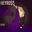 "Michigan Recording Artist HeyRoss Releases New Music with the Mixtape ""PurpleWaves"""