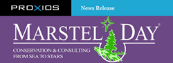 Proxios Serves as a Platinum Sponsor of Marstel-Day's 2015 Green Gala