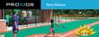 Proxios Contributes Cutting-Edge IT Technologies to Sunshine Ballpark Foundation