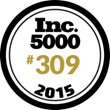 Treeium Earns Ranking on Inc. 5000's Fastest Growing List