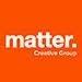 Rocket Science Announces Rebrand as Matter Creative Group