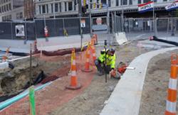KS Associates Surveys CLE Public Square