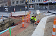 Ohio Civil Engineering and Surveying Firm KS Associates, Inc. Helping to Keep Cleveland Public Square Construction On Track