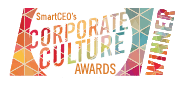Corporate Culture Award Badge ExpenseWatch is 2015 Winner
