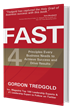 Author, and Leadership Expert, Gordon Tredgold, Launches His Latest and Third Book.