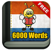 Learn Dutch 6,000 Words Version 4.52 Launched with Major Changes in Design and UI