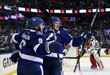 """Florida Hospital Presents Heart Health Awareness Night as the Tampa Bay Lightning """"Face-Off"""" Against the St. Louis Blues on Valentine's Day"""