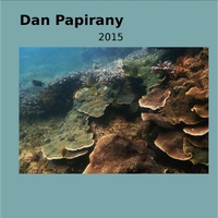 """""""2015"""" CD Cover"""