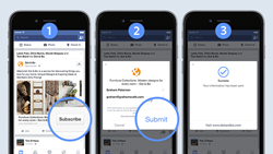 Social Media Agency Experience Advertising, Inc. Launches Facebook...