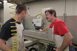 Kenmode Builds for the Future with Expanded Apprenticeship Program