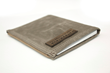 Magic TrackPad 2 Slip Case—tan waxed canvas