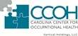 19 New Clients for CCOH in the Month of September