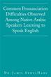 Jamil AbdulHadi's new book helps Arabic speakers learn English