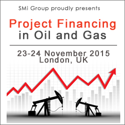 Project Financing in Oil and Gas
