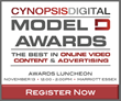 Cynopsis Digital Model D Awards Finalists and Luncheon Details Announced