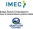 Manufacturing Suppliers Seek New Business Partnerships at IMEC's November 12 Quad Cities Matchmaking Forum