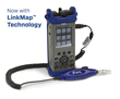 AFL M310 OTDR Available with LinkMap™ Technology