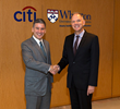 The Wharton School and Citi Announce First-of-Its Kind, Multi-Year Global Executive Education Program for Wealth Advisors