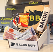 """New Bacon of the Month Club """"Bacon Buff"""" Brings the Highest Quality Bacon to Fans Across America"""