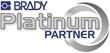 Brady Announces 2015 Platinum Partner of the Year Winner