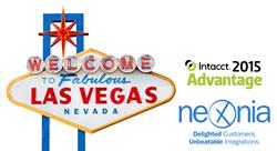Nexonia sponsors Intacct Advantage 2015!
