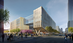 Sandra Day O'Connor Institute Announces Future Home At Arizona Center...