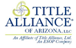 Title Alliance Announces its First Joint Ventured Title Agency in Arizona