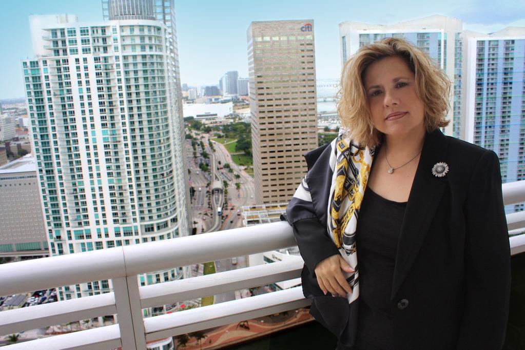 Daysi Morey Top Luxury Miami Area Realtor 174 Joins