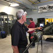 Zistos Large Gun Borescope Inspection System Selected by United States Army