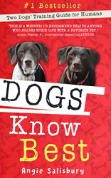 dogs know best | amazon best seller