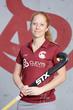 STX Signs Germany Field Hockey Star Nina Hasselmann