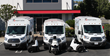 T3 Motion, Inc. Expands Dedicated National Service Fleets for Northeast, Southeast, and Southwest