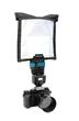FlashBender 2 Mirrorless Soft Box (shown on Fuji X-T1)