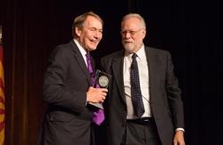 Cronkite Award