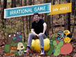 Dan Ariely's 'Irrational Card Game' Raises More Than $280,000 with a Wildly Successful Kickstarter Campaign