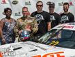 Mark Llano and Boot Campaign team up to host veterans at Serket Racing Porsche race at Watkins Glen
