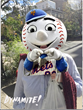 Mr. Met is Number 1 in Social Video, Reports Dynamite Labs