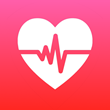 Blood Pressure Assistant for Health Icon
