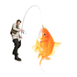 fishing invention for enthusiasts