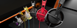 SteelSeries Siberia 200 Gaming Headset #ShowYourColors