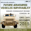 Thales Update on Australian Hawkei Selection Next Month In London | Future Armoured Vehicles Survivability 2015