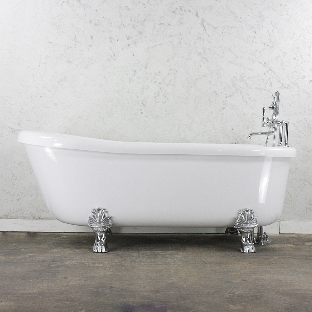 Baths Of Distinction Shares Extended Range Of Water And Air Jetted Freestandi
