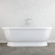 Baths of Distinction Shares Extended Range of Water and Air Jetted Freestanding Bath Tubs
