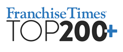 Franchise Times Top 200+ AtWork Group Staffing