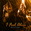 "California Pop Artist Destiny Releases New Music Video ""I Feel Alive"""