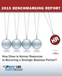 2015 IPMA-HR Benchmarking Survey Report Image