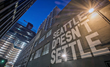 Seattle Doesn't Settle Mural