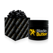 BladeButter™ Gift Box with 1.5oz Jar of BladeButter™ Gold