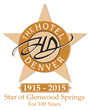 The Hotel Denver in Glenwood Springs